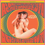 "Acid Mothers Temple & The Melting Paraiso U.F.O. - Absolutely Freak Out ""Zap Your mind!"""