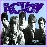 Action - Brain (The Lost Recordings 1967/68)