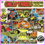 Big Brother And The Holding Company - Cheap Thrills