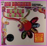 Big Brother And The Holding Company - Self