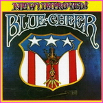 Blue Cheer - New Improved! Blue Cheer