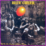 Blue Cheer - The Original Human Being