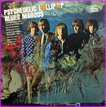 The Blues Magoos - Psychedelic Lollipop