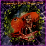 Mushroom Music Monoliths - The Gathering Of The Psyches