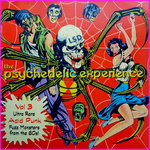 The Psychedelic Experience Vol 3