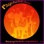 Psychedelic Illusions : The Psychedelic Experience Vol-3