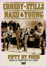 CSNY: Fifty by Four