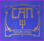 Can ‎– Future Days