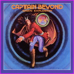 Captain Beyond ‎– Dawn Explosion