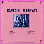 Captain Marryat - Captain Marryat