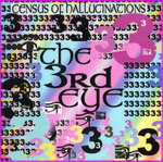 Census Of Hallucinations - The 3rd Eye