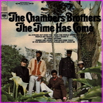 Chambers Brothers - The Time Has Come