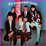 Chesterfield Kings - Here Are The Chesterfield Kings