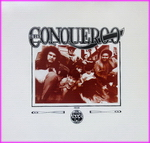 Conqueroo - From The Vulcan Gas Company