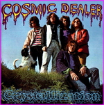 Cosmic Dealer - Crystallization