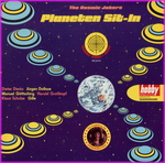 The Cosmic Jokers - Planeten Sit-In