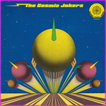 The Cosmic Jokers: The Cosmic Jokers