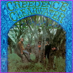 Creedence Clearwater Revival - Same