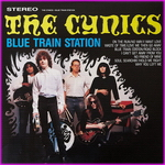 Cynics - Blue Train Station