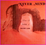 Damin Eih, A.L.K., and Brother Clark - Never Mind