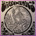 Dipsomaniacs - In The Tremolo of Her Mind, The Strings of Her Soul