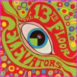 The 13th Floor Elevators - The Psychedelic Sounds Of