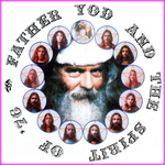 Father Yod And The Spirit Of '76 - Contraction