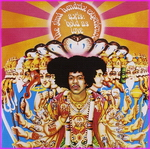 Jimi Hendrix - Axis Bold As Love