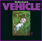 Ides Of March - Vehicle