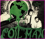 Jarvis Street Revue - Mr Oil Man