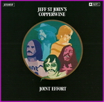 Jeff St John's Copperwine - Joint Effort