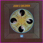Johns Children - Johns Children