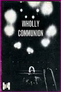 Wholly Communion