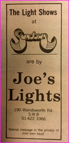 Joe's Lights