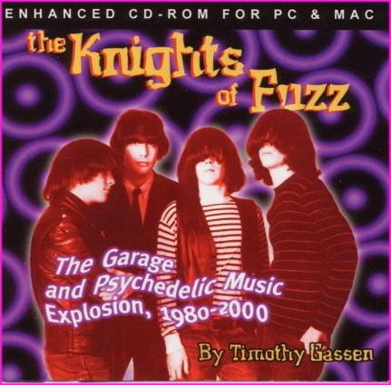 Knights Of Fuzz Timothy Gassen