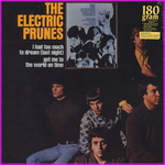 Electric Prunes - Too Much To Dream
