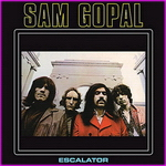 Sam Gopal Dream - Escalator