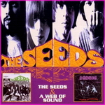 The Seeds - The Seeds & Web Of Sound