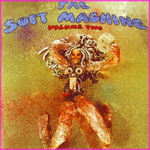 Soft Machine - Vol. 2
