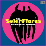 The SolarFlares - Psychedelic Tantrum