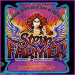 Steve Farmer - Journey To The Darkside Of The Mind