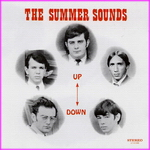 The Summer Sounds - Up Down