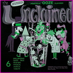 The Unclaimed - The Primordial Ooze Flavored Unclaimed